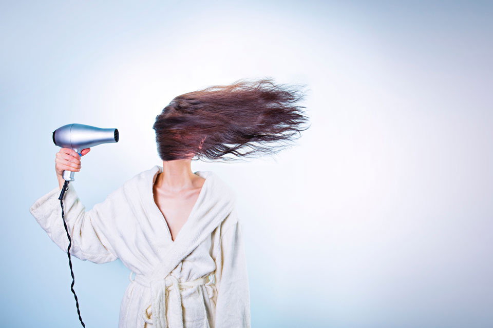 Why Proper Hair Care Products Are So Important